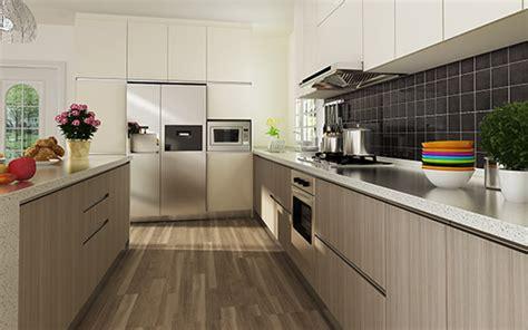Kitchen Cabinet Malaysia Modern Designs