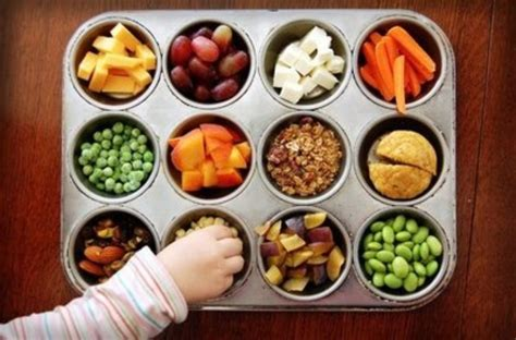 gezond eten samen met je kinderen viv