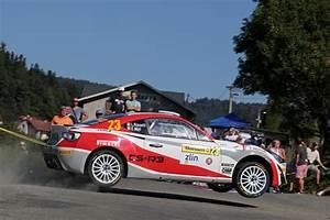 Rallye Automobile 2016 : auto erc barum rally 2016 rallyssimo ~ Medecine-chirurgie-esthetiques.com Avis de Voitures
