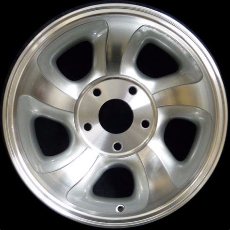 "New 15"" Alloy Wheel Rim For 19982004 Chevy Blazer S10 Gmc"