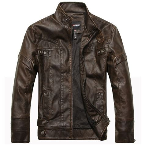 cheap motorcycle leathers online get cheap leather jackets men aliexpress com