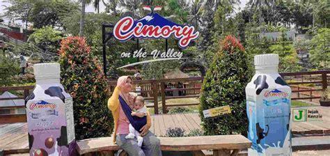 cimory   valley semarang harga tiket lokasi jam