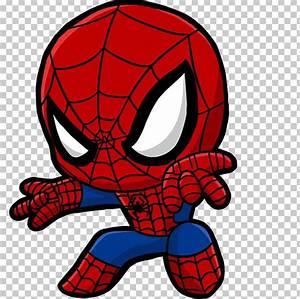 Pin by IMGBIN on Spider Man | Chibi marvel, Marvel comics ...