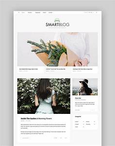17 best wordpress themes for writers and authors 2017 With wordpress templates for authors