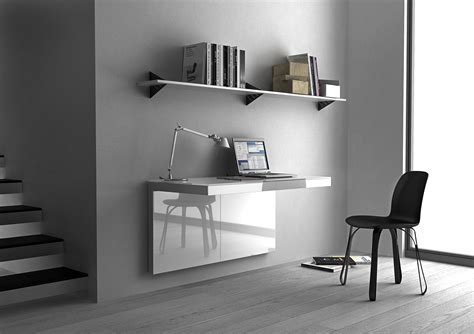bureau de tendance tendance déco les petits bureaux à voir