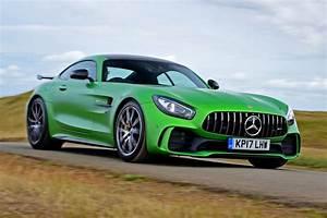 Mercedes Gtr : 2017 mercedes amg gt r review auto express ~ Gottalentnigeria.com Avis de Voitures