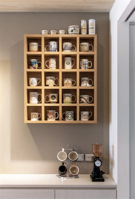 coffee mug storage ideas diy projects craft ideas  tos  home decor