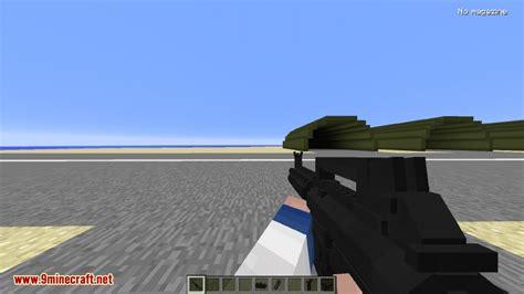 modern combat 2 mod modern warfare mod 1 11 2 1 10 2 miinecraft org