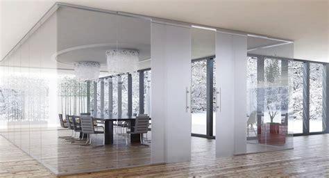 cloison verre bureau cloisons de bureaux vitrée pleine semi pleine avec