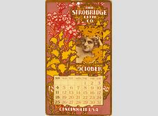 October The Gaylord Oscar Shepherd Collection of