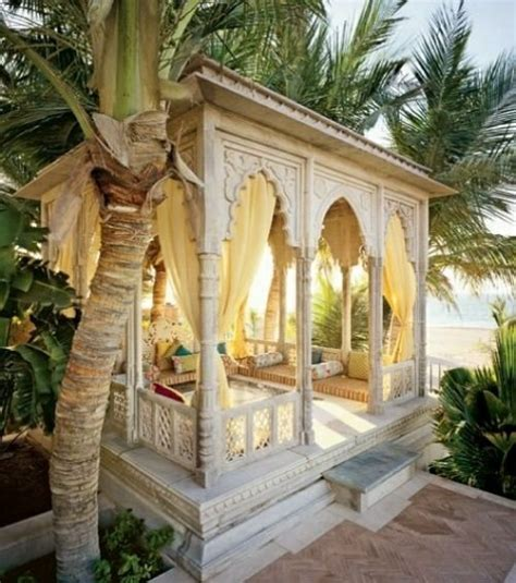 style marocain id 233 es d am 233 nagement ext 233 rieur en 30 images