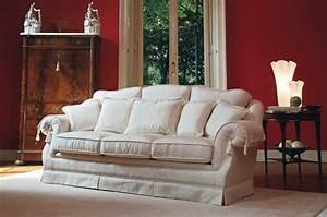 Dampfreiniger Für Sofa : klassischer luxus sofa f r feine aufenthaltsr ume idfdesign ~ Markanthonyermac.com Haus und Dekorationen