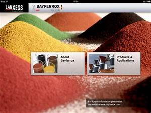 Products For Pavers Designer Tiles Bayferrox Synthetic