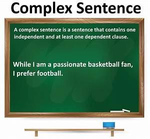 Compound V  S Complex Sentence  U2013 Makemyassignments Blog