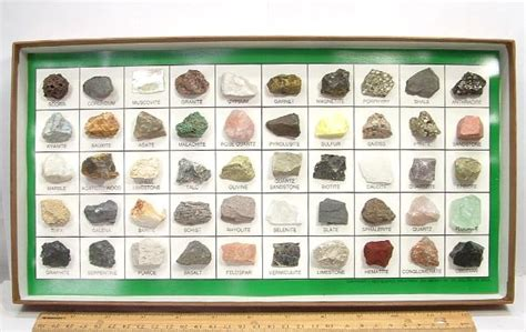 shed kits for sale educational mineral and fossil kits