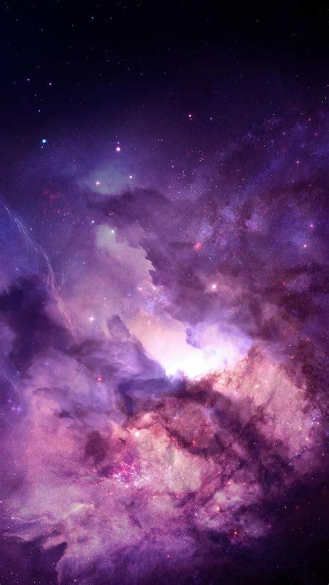 Download Purple Nebula HD wallpaper for Galaxy Note 3 ...