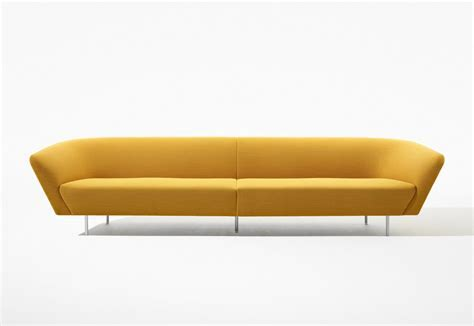Loop   Modular sofa by Arper   STYLEPARK