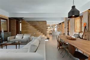 Moderne Wohnzimmer Bilder : moderne wohnzimmereinrichtung ~ Sanjose-hotels-ca.com Haus und Dekorationen