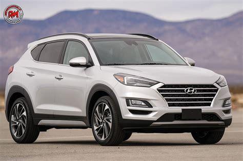 Hyundai Tucson Model Year 2019 Nuova Vita Per Un Suv Compatto