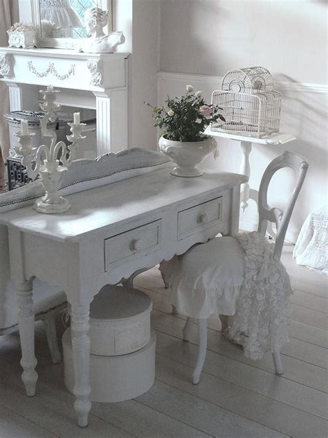shabby chic small desk 56 best images about shabby chic desks tables on pinterest shabby chic desk nook and