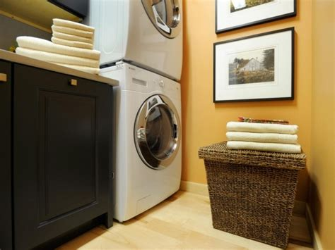Cheap Laundry Room Storage Ideas For Small Spaces Small