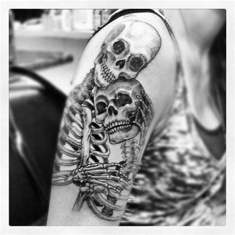 tattoo idea tattoos tattoos skull tattoo design