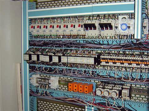 electricite industrielle haute tension basse tension