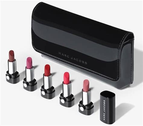 marc jacobs holiday  beauty sets beauty trends