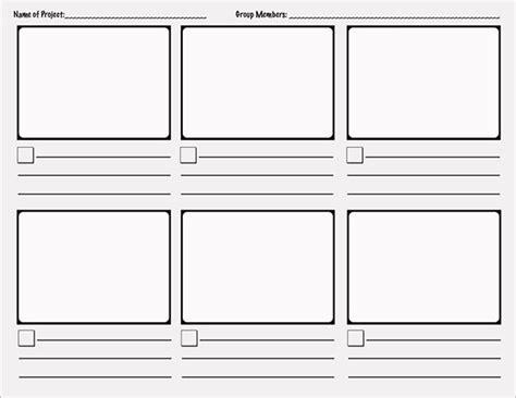 free storyboard template 9 comic storyboard templates doc pdf free premium templates