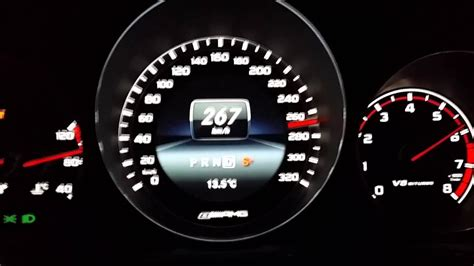 To Mph by 720 Hp E63 Amg 4matic 0 290 Kmh