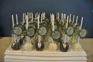 Bride Groom Rehearsal Dinner Favors 5 Star Sweets
