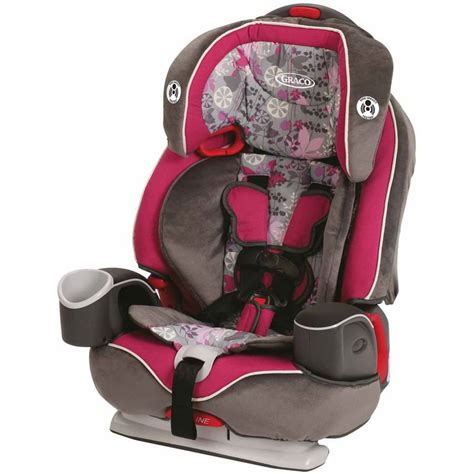 siege auto graco nautilus graco nautilus 3 in 1 harness booster car seat bethany ebay