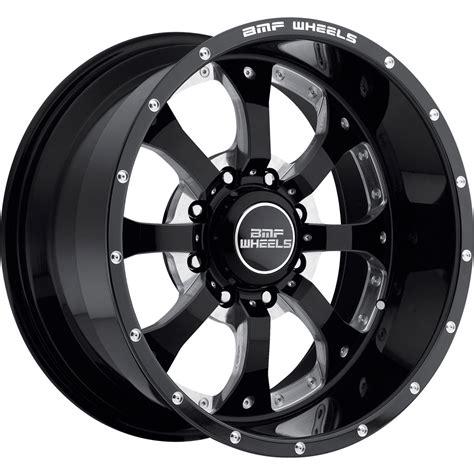 Bmg Wheels by Bmf Wheels 661b Novakane Wheels Atd Wheels