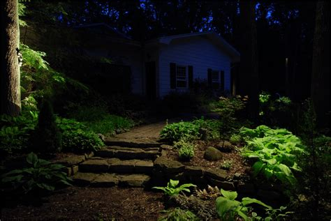 outdoor lighting techniques how to use landscape lighting techniques volt lighting