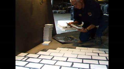 cti ceramic tile installation