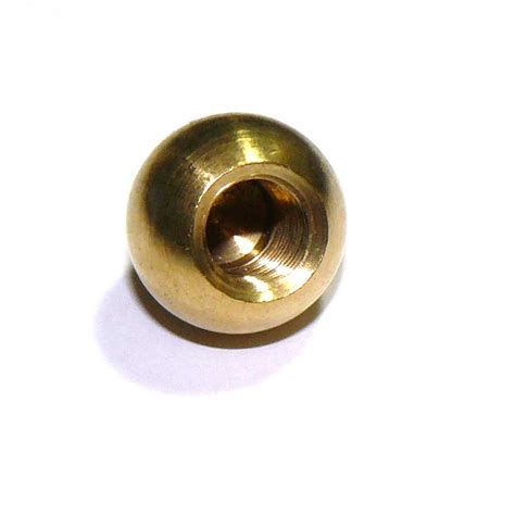 solid brass l finials solid brass 3 4 finial 10mm thread