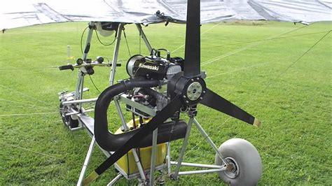 Closeups Of 4 Stroke Engine On