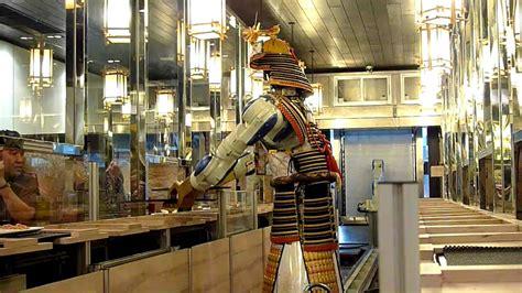 robo cuisine hajime restaurant