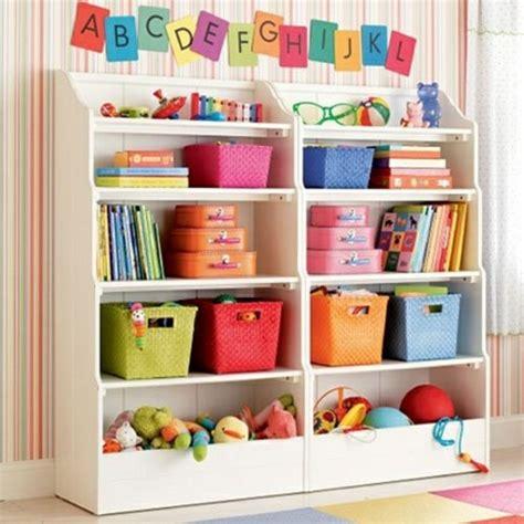 Bücher Aufbewahren Ideen by Aufbewahrung Kinderzimmer Praktische Designideen