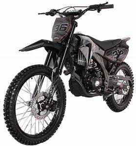 250cc Dirt Bike : 250cc super siren 4 stroke manual dirt bike ~ Medecine-chirurgie-esthetiques.com Avis de Voitures