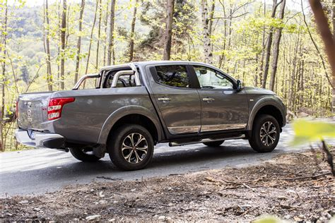 driving  fiat fullback double cab motor monthly
