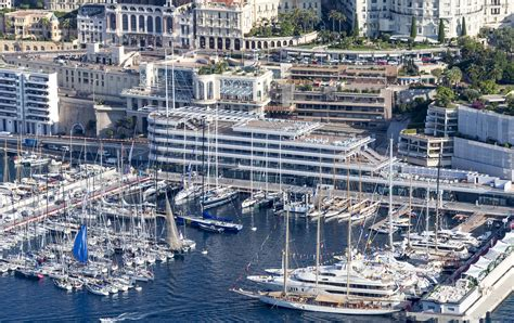 Yacht Club by Nouveau Yacht Club De Monaco