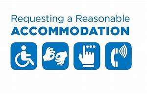 Disabilityservices Accommodations