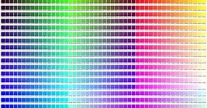 Web, Safe, Colors, -, Ionutb