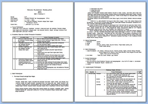 Kerangka dasar dan struktur kurikulum a.latar belakang. Contoh RPP PPKn SMP Kelas 7 Kurikulum 2013 Edisi Revisi ...