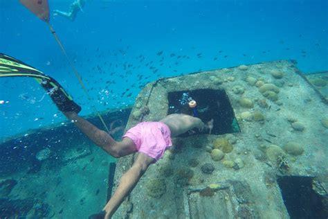 snorkeling  barbados island routes