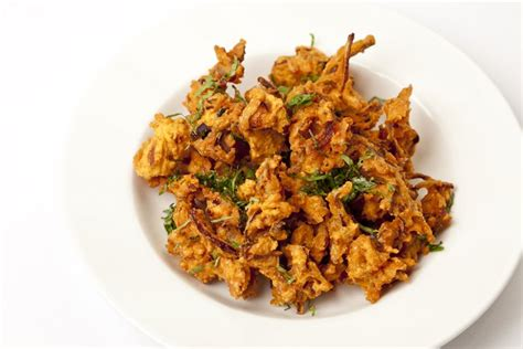 cuisine easy bhaji recipe great chefs
