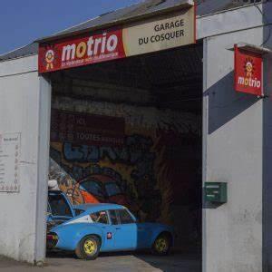 Garage Quimperlé : contact garage du cosquer quimper ~ Gottalentnigeria.com Avis de Voitures