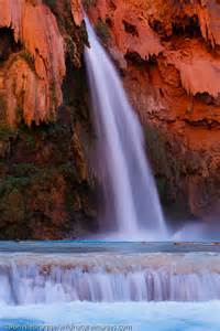 Havasupai Falls Grand Canyon National Park