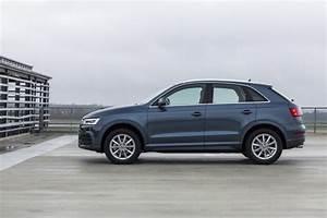 Audi Q3 Restylé : audi q3 restyl il peaufine ses arguments photo 20 l 39 argus ~ Medecine-chirurgie-esthetiques.com Avis de Voitures